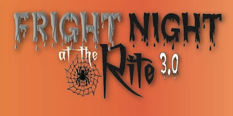 Fright Night at the Rite 3.0 tickets
