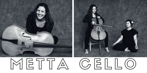 METTA Yin Yoga CELLO