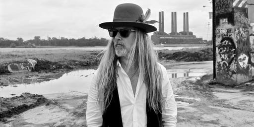 Jerry Cantrell - 2nd Show Added!!