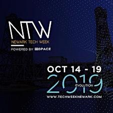Newark Tech Week logo