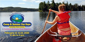 2020 Northern Virginia Camp & Summer Fun Expo -...