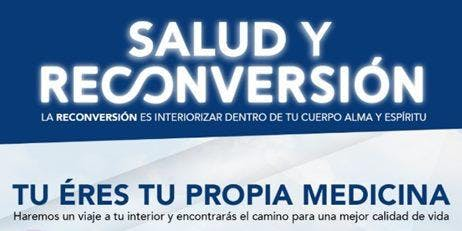 Salud Y Reconversion