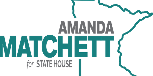 REMINDER! Trivia Fundraiser for Amanda Matchett for Minnesota!