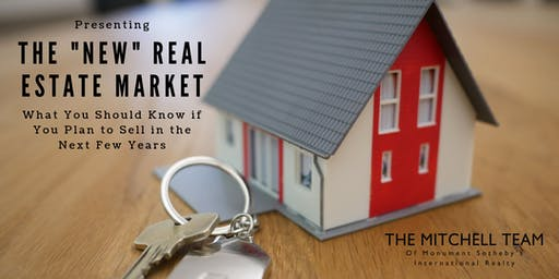 "The ""New"" Real Estate Market"
