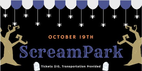 Lehigh Valley Scream Park with UP tickets