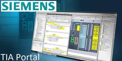 Siemens AB to S7 With TIA Portal 5-Day Workshop - Nashville