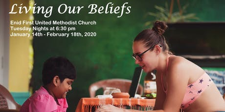 Living Our Beliefs tickets