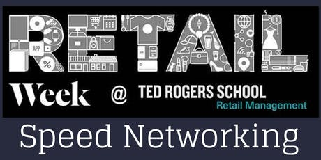 Retail Week- Speed Networking- October 30th tickets
