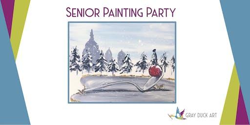 Senior Event! | Urban Growler