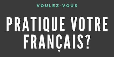 Toastmasters Franco-Barrhaven Soirée d\
