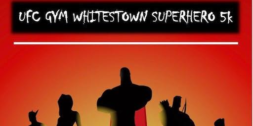 UFC GYM WHITESTOWN HALLOWEEN 5K
