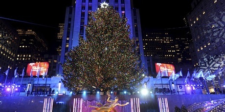 SANTA's SING-A-LONG by Rockefeller Center & Pictures with Santa tickets