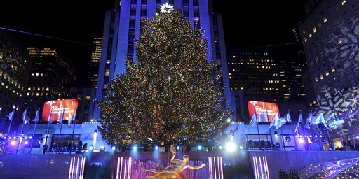 Christmas Events 2021 Nys New York Ny Christmas Events Eventbrite