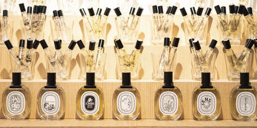 diptyque Fragrance Consultations!