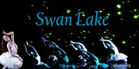SWAN LAKE tickets