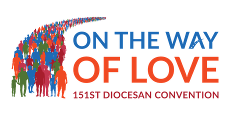 151st Diocesan Convention: On the Way of Love tickets