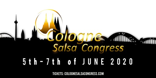 Cologne Salsa Congress 2020