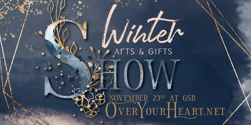 Winter Arts & Gifts Show