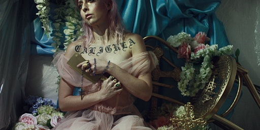 Lingua Ignota with Oozing Wound 'In The Round' @ Thalia Hall
