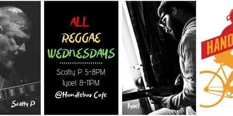 Reggae Wednesday tickets