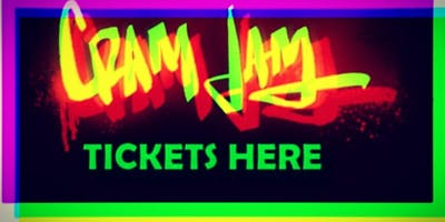 CraM JaM IV - Sept 2020 - (Two Day Music & Art Festival) (All Ages Welcome)