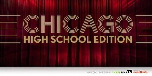 Stevenson High School's Musical: Chicago (High School Edition) - 11/15