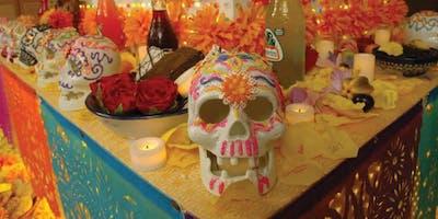 Canal De Luz - Celebracion del Dia de los Muertos