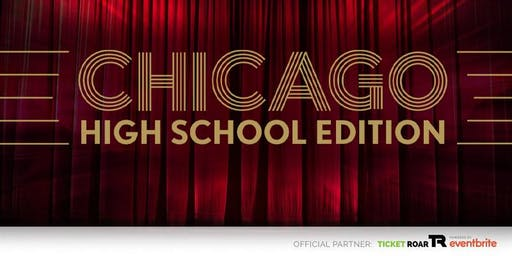 Stevenson High School's Musical: Chicago (High School Edition) - 11/16