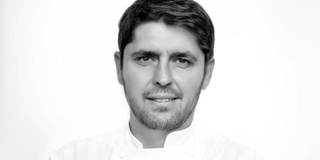 Holiday Cooking Demo with Chef Ludo Lefebvre tickets