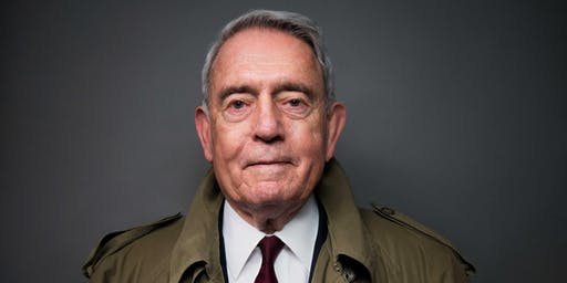 BU Libraries HGARC Presents: Dan Rather - What Unites Us