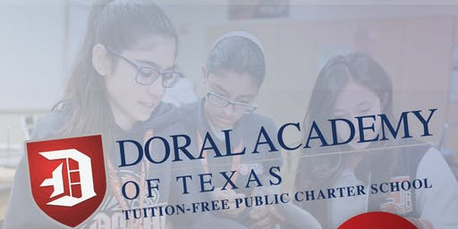Doral Academy of Texas Informational Session