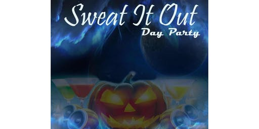 Sweat -it- Out Halloween Day Party