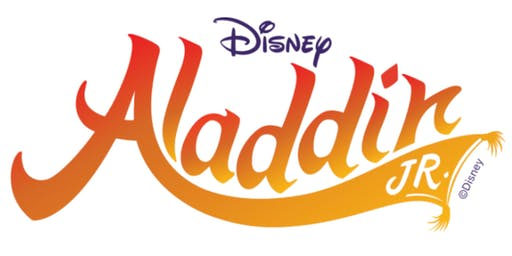 Servant Stage Musical Theatre Camp Registration (Aladdin Jr)