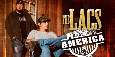 The Lacs In  Augusta tickets