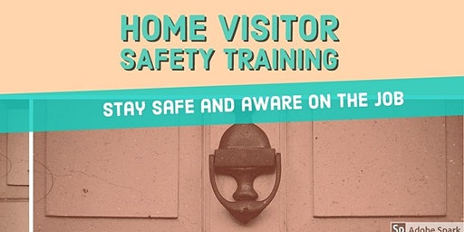 Home Visitor Safety Training