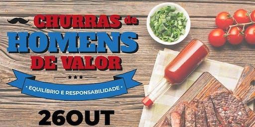 CHURRAS DOS HOMENS DE VALOR