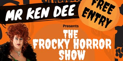 Mr Ken Dee - Frocky Horror
