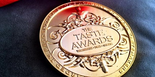 TASTE AWARDS Show & VIP Red Carpet Reception - 11th Anniversary