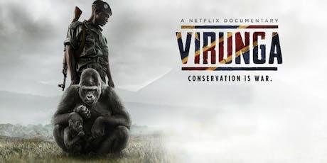 Virunga- Free Documentary tickets