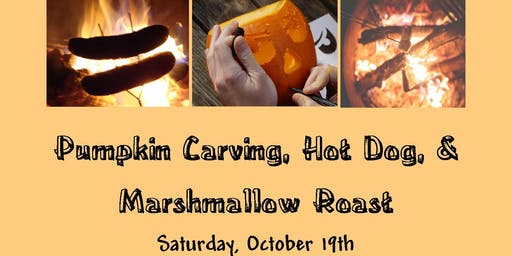 ALCC's Kids and Youth Event - Hot Dog Roast and Pumpkin Carving