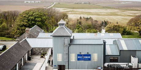 Kilchoman Tasting with Founder and Managing Director Anthony Wills tickets