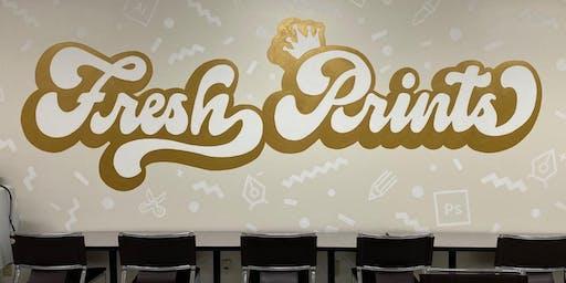 Fresh Print Training