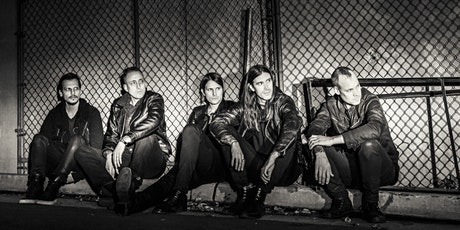 American Nightmare with Ceremony @ Thalia Hall tickets