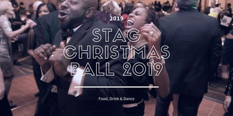 STAG CHRISTMASS BALL tickets