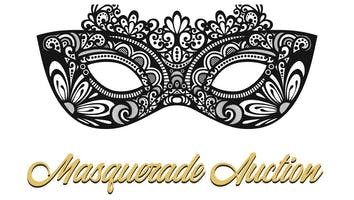 Yick Wo 2019 Masquerade Auction