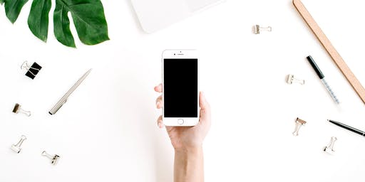 iPhone Photography for the Small Business Owner