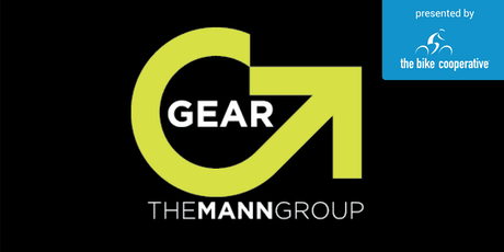 GEAR Training presented by The Bike Cooperative and The Mann Group tickets