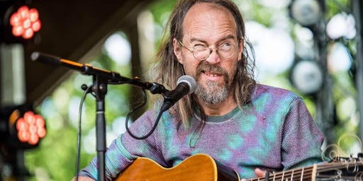 Charlie Parr at Sconni's w/ Billy Bronsted