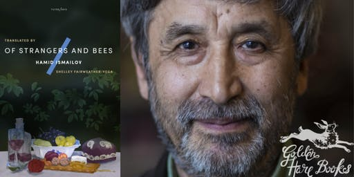 OF STRANGERS AND BEES: An Evening with Hamid Ismailov