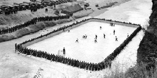 Imjin Hockey Classic 2019